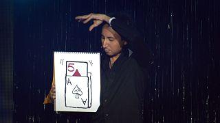Illusionist Mumdo