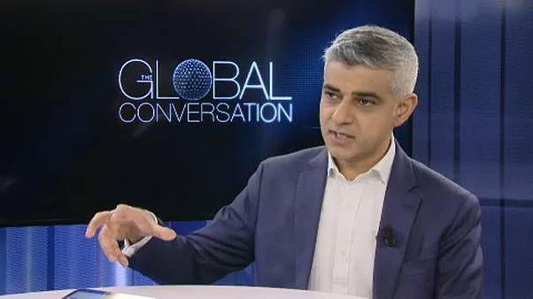 """Autarca de Londres quer """"cidadania associada"""" com a UE"""