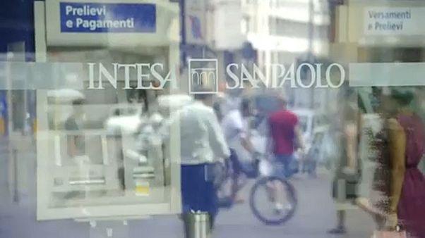 Felvásárolná riválisát az Intesa Sanpaolo