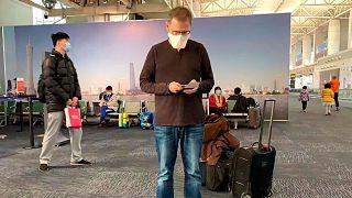 روسیه برای جلوگیری از شیوع بیماری کوید-۱۹ ورود اتباع چین را به خاک کشورش ممنوع کرد
