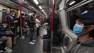 Россия приостановит въезд китайских граждан