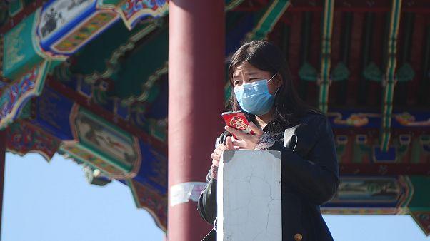 COVID-19: ВОЗ озабочена ситуацией в провинции Хубэй