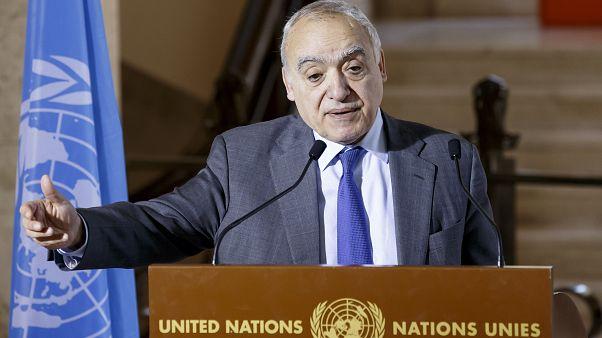 Governo líbio suspende diálogo em Genebra