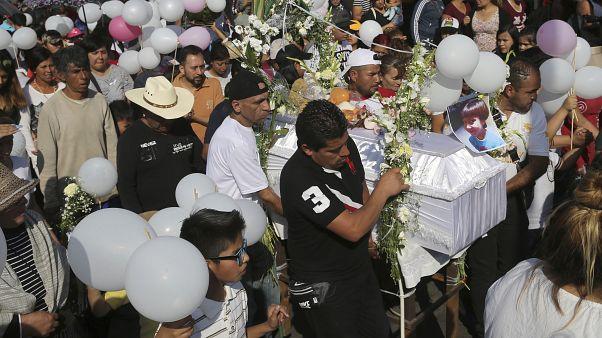 El asesinato de Fátima se convierte en símbolo de la violencia feminicida en México