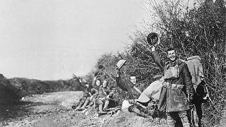 Τα κράνη του 1915 προστατεύουν καλύτερα από αυτά που υπάρχουν σήμερα;