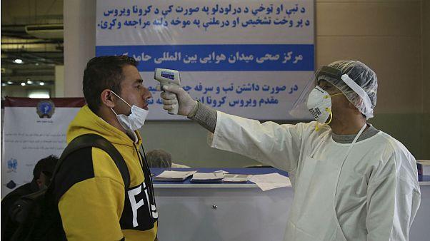 حکفرمایی شایعات در افغانستان: ویروس مرگبار کرونا از بدخشان وارد شد