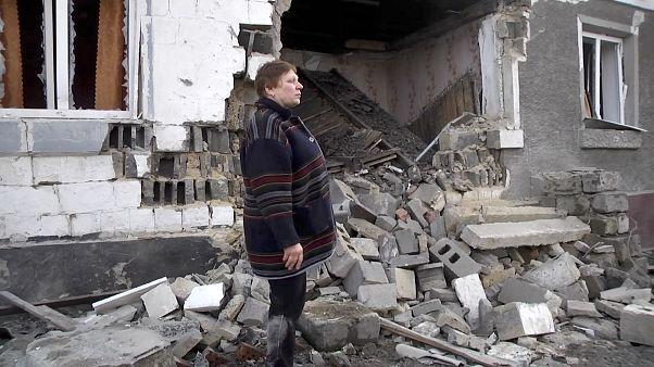 Escalation militare nel Donbass. Scambio di accuse tra Mosca e Kiev