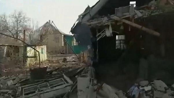 Схватка в Совете Безопасности ООН между Россией и Украиной