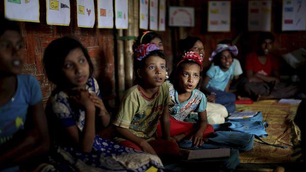 ООН: будущее детей находится под угрозой