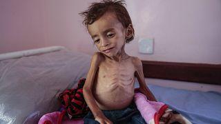 الحوثيون عرقلوا وصول نصف المساعدات الغذائية التي قدمتها الأمم المتحدة لليمن