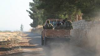 شبه نظامیان اسلامگرا در سوریه
