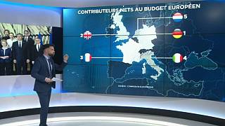 Budget européen : quels sont les pays qui paient le plus et où vont les fonds?