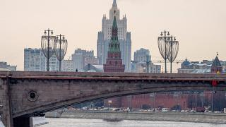 Kremlin'den açıklama