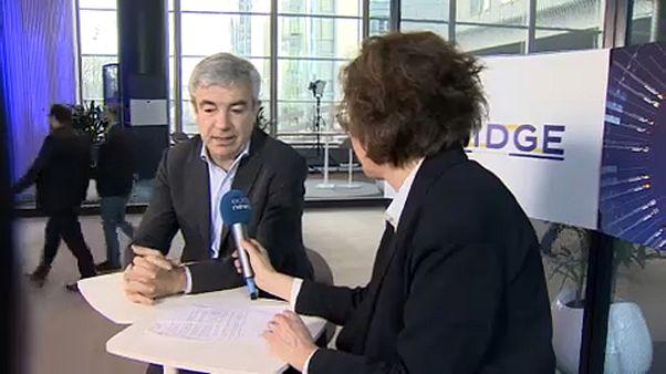 """Entrevista a Luis Garicano: """"Europa necesita tener recursos propios"""""""