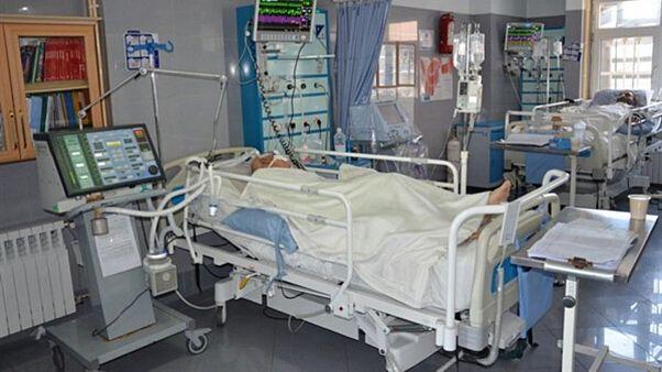 فوت دو نفر بر اثر ویروس کرونا در قم (عکس تزئینی است)