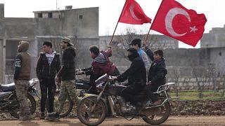 """""""Операция в Идлибе неизбежна"""": Эрдоган обещает использовать """"всю боевую мощь"""""""