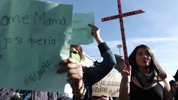 ¿Qué le pasa a México con sus mujeres?