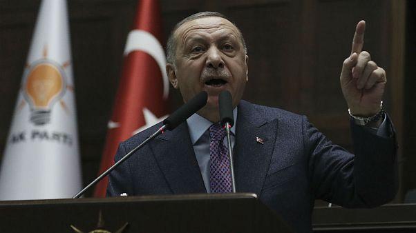 اولتیماتوم اردوغان به ارتش سوریه: از ادلب عقبنشینی نکنید، حمله میکنیم