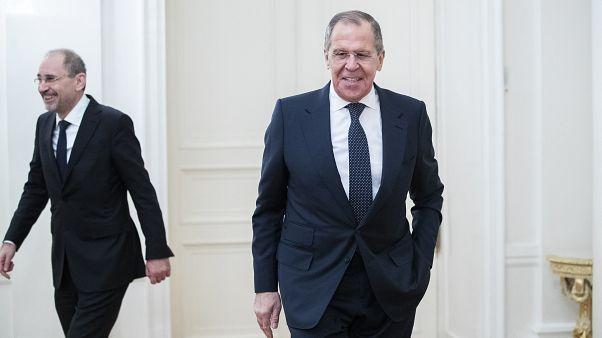 Rusya Dışişleri Bakanı Lavrov: Suriye konusunda Türkiye ile anlaşmaya varamadık