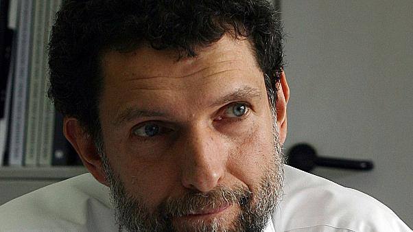 Turkey: Osman Kavala re-arrested hours after acquittal