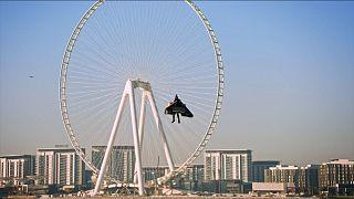 Credit: Dubai Tourism