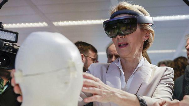 نقشه راهبردی اتحادیه اروپا برای توسعه «هوش مصنوعی مسئول و انسانمحور» رونمایی شد