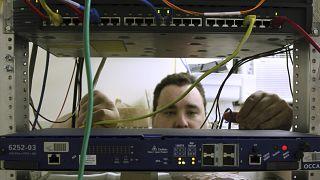العراق والجزائر من أسوأ الدول من حيث خدمة الإنترنت