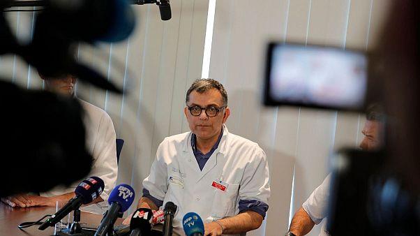 دکتر یزدان یزدان پناه مسول بالینی، درمانی و تحقیقاتی بیماری کوید-۱۹