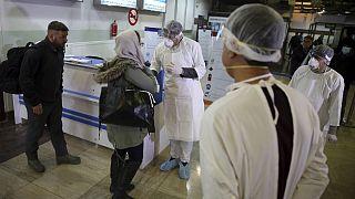 گفتگوی یورونیوز با سخنگوی وزارت صحت افغانستان؛ علت مرگهای منسوب به کرونا در بدخشان چیست؟