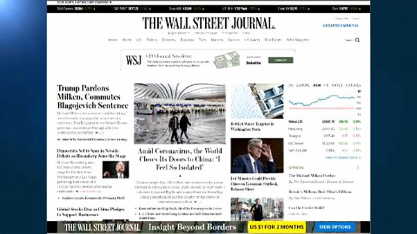 Gli anticorpi del comunismo cinese espellono il Wall Street Journal