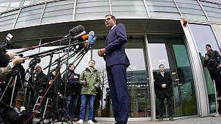 Der thüringische CDU-Chef Mohring wenige Tage nach der desolaten Ministerpräsidentwahl in Berlin