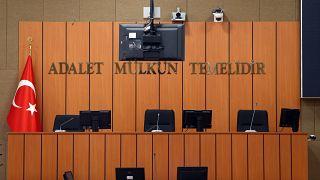 HSK, Gezi davasında beraat kararı veren mahkeme heyetine inceleme başlattı