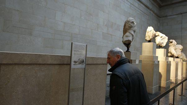 Βρετανικό Μουσείο: Δεν αφορά στα γλυπτά του Παρθενώνα η διάταξη στη συμφωνία για το Brexit