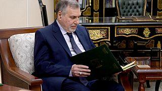 محمد علاوي، رئيس الحكومة العراقية المكلف