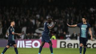FC Porto's Moussa Marega was the first player to walk off the pitch in a high-profile game after hearing racist chants from supporters on Sunday.