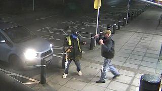 77 yaşındaki adam, hırsıza karşı kendini yumruklarıyla korudu