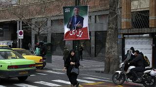Legislativas iranianas com olhos postos na participação