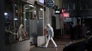 Allemagne : la piste xénophobe privilégiée après la double fusillade de Hanau qui a fait neuf morts
