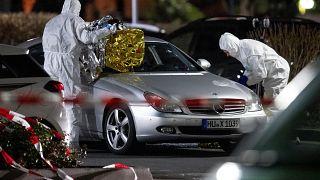 نيابة مكافحة الإرهاب تحقق في عمليتي إطلاق نار داميتين بألمانيا