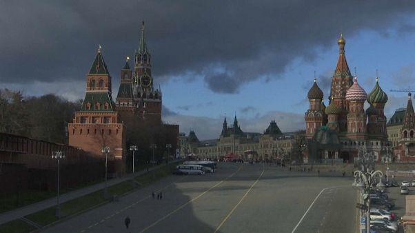 Rússia fecha portas aos cidadãos chineses