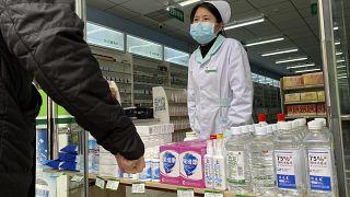 الرئيس الصيني: ثغرات في جهود الاستجابة لفيروس كورونا والوباء هو أخطر طارئ صحي يواجه الصين منذ 1949