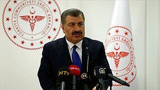 Sağlık Bakanı Koca: 'Rize'de gözlem altındaki hasta koronavirüse değil mevsimsel gribe yakalandı'