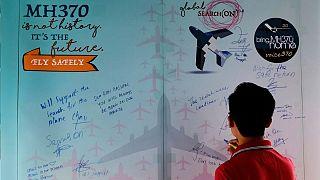 تونی ابوت: مالزی میدانست شیرجه مرگ دلیل سقوط پرواز اماچ۳۷۰ بود