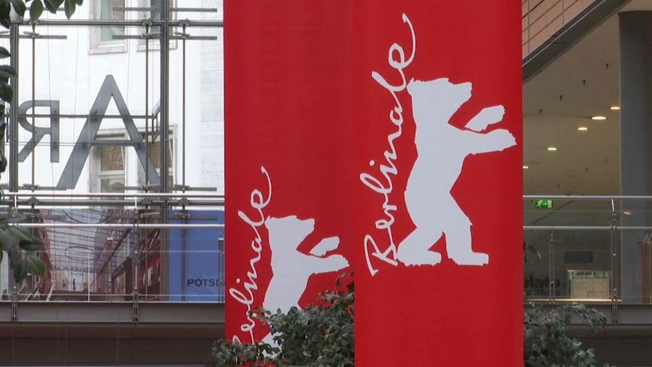 Aires nuevos en la inauguración de la 70ª edición de la Berlinale