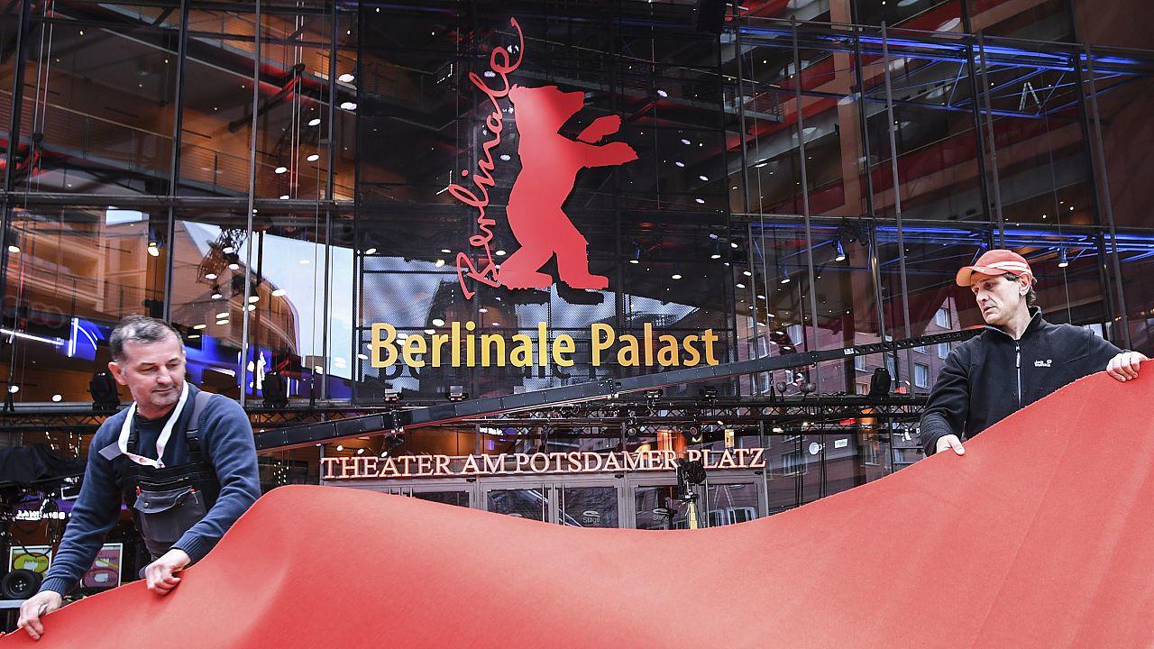 Ξεκινάει η 70η και ανανεωμένη Berlinale