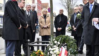 """Un ataque con motivos xenófobos, el """"veneno"""" de la sociedad alemana"""