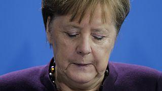 Chanceler da Alemanha lamenta ataque ocorrido contra cidadãos alemães