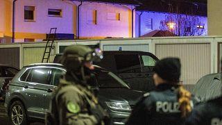 Szélsőjobboldali terrorcselekmény volt a németországi lövöldözés