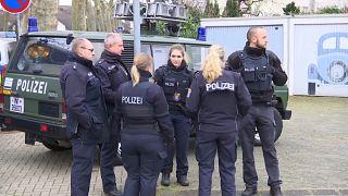 """Mutmaßlicher Hanau-Täter Tobias R.: """"Zutiefst rassistische Gesinnung"""""""