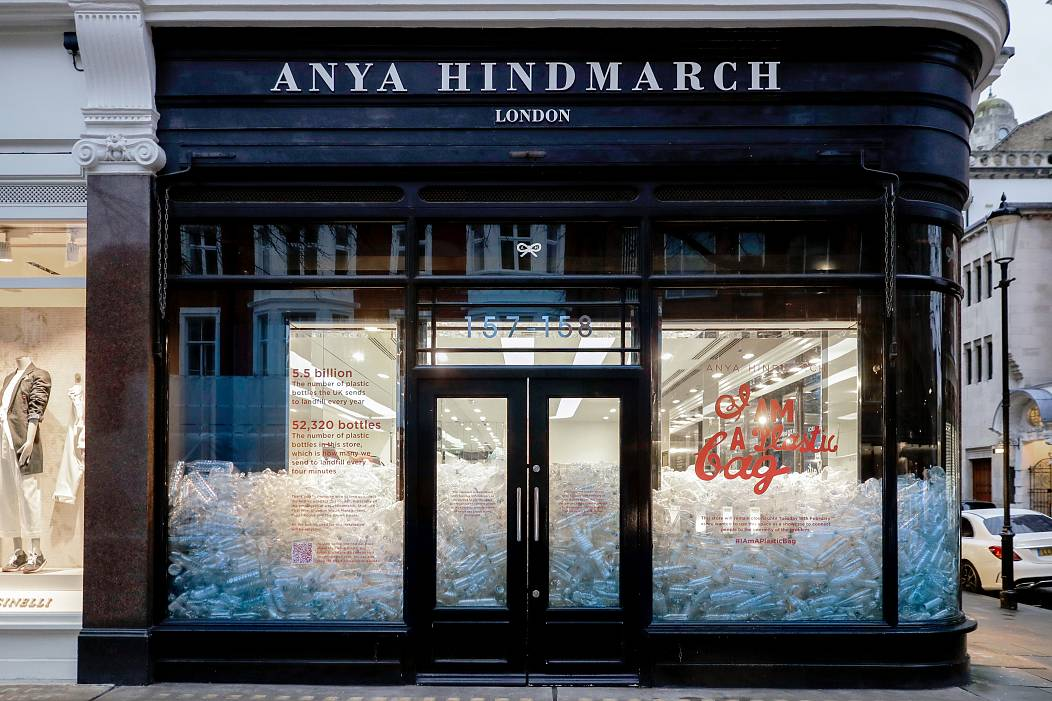Dave Benett/Getty Images for Anya Hindmarch